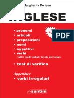 LIBRO INGLESE da stampare