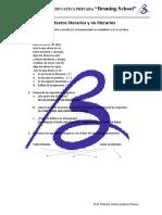 20. Práctica - Los Textos Literarios y No Literarios