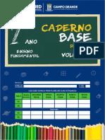 7_caderno Base_atividades 7º Ano