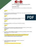 01-Examén Teórico- Validación de Métodos