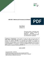 [ Engenharia de Software ] - MPS.BR_Guia_Geral_V1.2