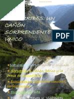 #Naturaleza y Arte en Las Arribes de Salamanca (1906-2010)#