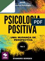 E BOOK v.1 Psicologia Positiva BORGES E.