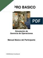 Manual - Simpro (Basico)