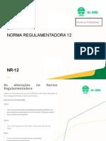 TREINAMENTO+-+NR+12+-+ALTERA��ES
