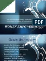 PEP women