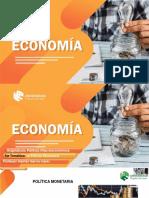 D5- Pol Macro - Política Monetaria Actualizada