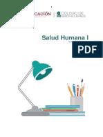 SaludHumana Colegio de Bachilleres