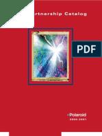 Polaroid OEM Catalogue
