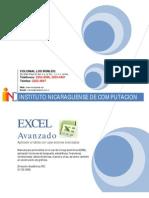 Excel Avanzado 2007c