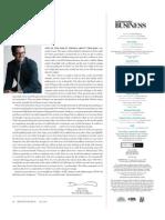 Minnesota Business-EditorsNote-April2011-Lars Leafblad