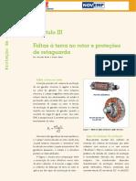 Ed 98 Fasciculo Cap III Protecao de Geradores