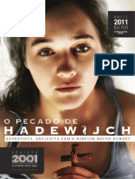 Revista 2001 Video - Abril2011
