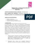 TyR PARA LA CONTRATACIÓN  DE ENFERMERA UNIDAD MOVIL FMF . (2)