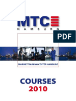 MTC Courses 2010 Web
