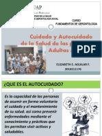 AUTOCUIDADO - UAP-2011