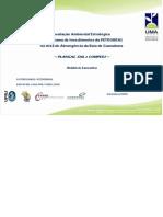 Avaliação Ambiental Estratégica do COMPERJ