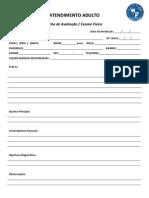 GEP - ficha de avaliação(ADULTO)