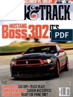 2011-Road&Track-Fisker Karma (May)