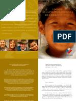 logros-de-la-politica-indigena-de-chile-1993-2006k