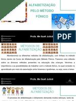 Dislexia Alfabetização Nivel 1 Profª Marcia Genesia