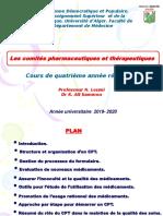 Comité Pharmaceutique Et Thérapeutique-converti