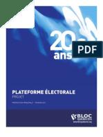 BQ Platform