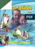 Longmont Summer 2011 Brochure