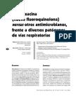 estudio gatifloxacina