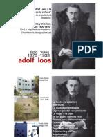 Adolf Loos [Modo de ad