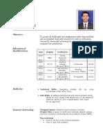 VIKAS DUBEY Resume.pdf