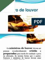 02-MINISTRO DE LOUVOR