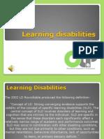 LearningdisabilitiesCLP