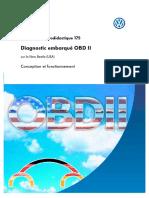 Diagnostique Embarqué OBDII
