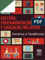 Editora BAGAI - Cultura, Educomunicação e Educação Inclusiva