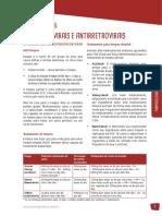 39 - FARMACOLOGIA -  Antivirais II