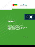 Evaluation PASA BOAD Rapport Final 020921