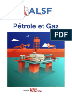 ALSF Academie Livret - Petrol Et Gaz