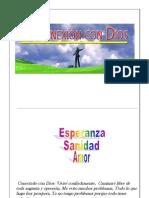01 - Mi Conexion Con Dios - Booklet