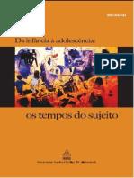 Revista Appoa 35 - Da infância à adolescência tempos do sujeito