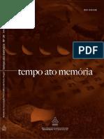 Revista Appoa 39 - Tempo Ato Memória