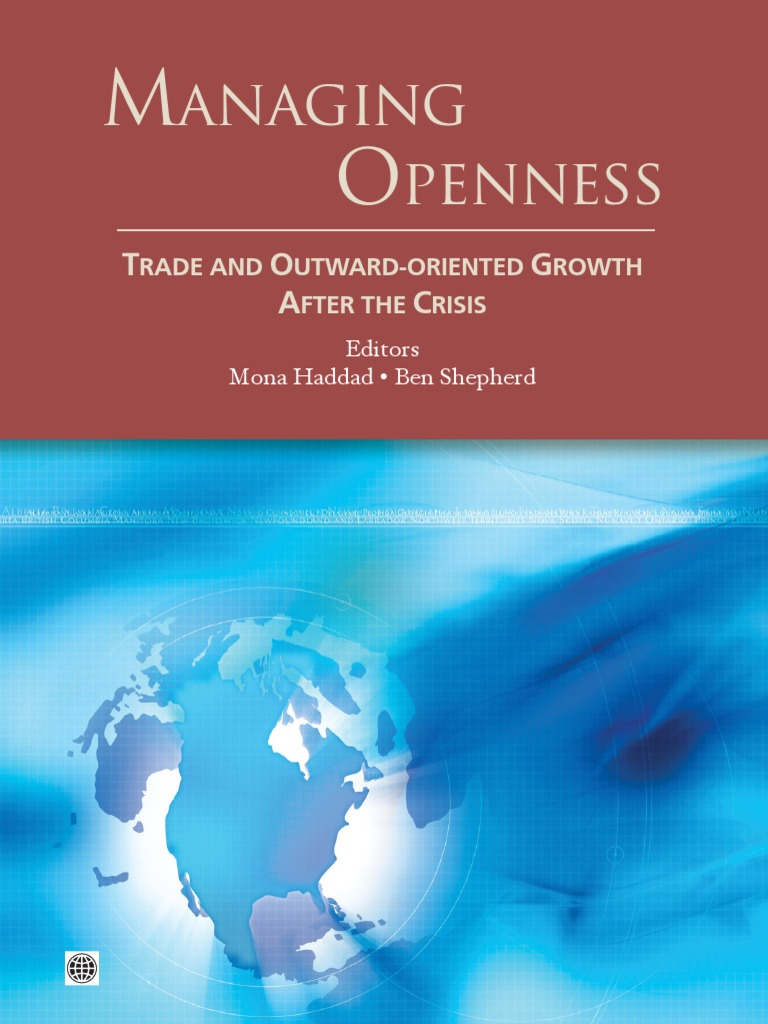 Managing openness trade and outward oriented growth after the managing openness trade and outward oriented growth after the crisis current account gross domestic product fandeluxe Images