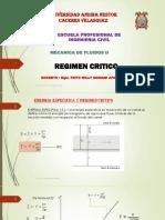 10 Regimen Critico- UANCV