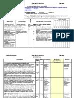 Secuencia Didactica LH Actividad