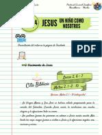 Tema 4_Jesús Un Niño Como Nosostros