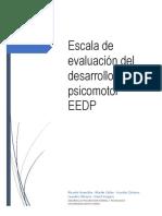 Caso Clinico EEDP