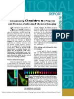 Visualizing Chemistry, Report in Brief