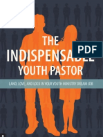 Indispensable Youth Pastor Preview