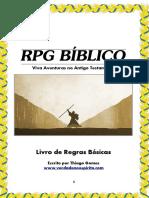 Rpg Bíblico Demonstração