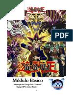 Pdfcoffee.com Yu Gi Oh Rpg Modulo Basicopdf PDF Free